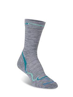 FITS Light Hiker Crew Sock - Women's