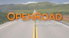 Explore Northern California's open spaces & watch #OpenRoad Sundays at 6:30pm on NBC! https://youtu.be/asld1sa4psM