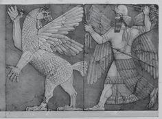 Enheduanna - Wikipedia, the free encyclopedia