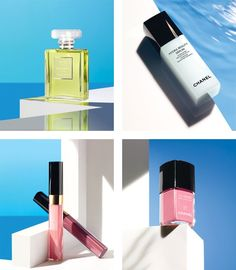 Cosmetic Still Life/Cosmetic Styling and Photography/Beauty Still Life