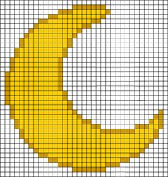 MINECRAFT PIXEL ART – One of the most convenient methods to obtain your imaginative juices flowing in Minecraft is pixel art. Pixel art makes use of various blocks in Minecraft to develop pic… Pixel Art Templates, Perler Bead Templates, Perler Patterns, Loom Patterns, Beading Patterns, Beaded Cross Stitch, Cross Stitch Charts, Cross Stitch Embroidery, Cross Stitch Patterns