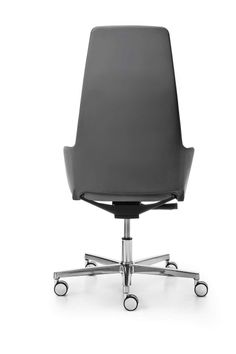 The Captain chair can be used as an executive desk chair, boardroom chair or at home in the study.