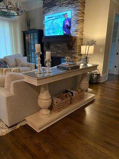 Living Room Decor Cozy, Elegant Living Room, Home Living Room, Apartment Living, Living Room Designs, Spa Like Living Room Ideas, Formal Living Rooms, Living Room Remodel, Elegant Homes