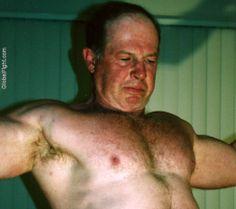 gorgeous older men photos