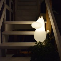 MOOMIN ムーミン ランプ ミディアム | 北欧雑貨|北欧デザインに限定した北欧雑貨通販サイト
