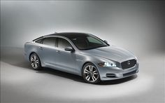 Jaguar has released the updated 2014 Model year Jaguar XJ with enhanced levels of luxury, comfort and performance with the elegant, contemporary design.......