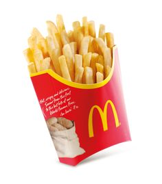 Skinny Points Recipes » A smartpoints Guide To Mcdonalds