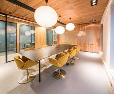 Funda Offices - Amsterdam - Office Snapshots