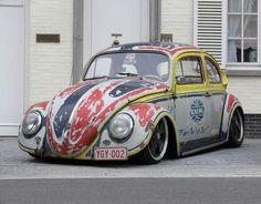 :::EMPI::: Beetle Bug, Vw Beetles, Jeep Carros, Mk1, Bugs, Kdf Wagen, Rat Look, Ferdinand Porsche, Vw Cars