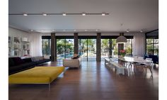 Ramat Hasharon House 10 - Pitsou Kedem