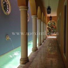 Mexico International Real Estate | Historic Santa Ana