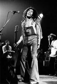 """"""" Bob Marley. """""""
