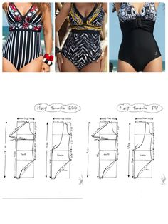 Diy Clothes How To Make Clothes Sewing Clothes Clothing Patterns Dress Patterns Sewing Patterns Sewing Tools Sewing Hacks Underwear Pattern Lingerie Plus, Sewing Lingerie, Dress Sewing Patterns, Clothing Patterns, Fashion Sewing, Diy Fashion, Sewing Clothes, Diy Clothes, Costura Fashion