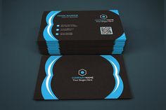 Business Card by curvedesign