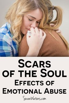 Emotional abuse may be an elusive concept to many, for people who have been on the receiving end it is only too tangible. The effects of emotional or narcissistic abuse are many, and healing from these can be challenging.
