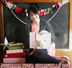 http://www.shimelle.com/paper/1284/journal-your-christmas-2011-online-scrapbooking-class/