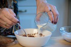 A tökéletes csokoládémáz titka, könnyen elkészíthető és elképesztően fényes lesz! - Ketkes.com