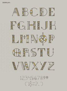 Mi tipografía favorita