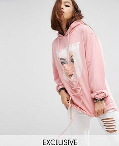 http://www.quickapparels.com/oversized-hoodie-with-lace-up-face-graphic.html