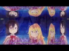 Gabriel dropout [Anime] capitulo 2 subtitulos al español :)