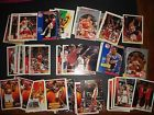 For Sale - Atlanta Hawks lot of 70 + cards 90's