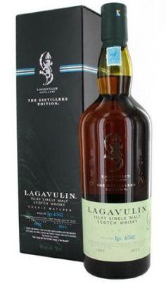 Lagavulin 1997 Pedro Ximenez Finish Single Malt Whisky