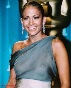 See through Jennifer Lopez Pussy | Jennifer Lopez Academy Awards Nip Slip!