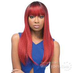 Outre Synthetic Wig Quick Weave - ECO WIG ARIEL (futura)