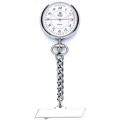 Royal London Stainless Steel Nurses Doctors Fob Watch on Chain 2101901 >>> Find out more about the great product at the image link. (This is an affiliate link) Boxes For Sale, Nurses, Fashion Watches, Best Sellers, Pocket Watch, Jewelry Watches, London, Personalized Items, Chain