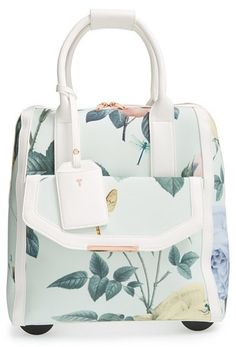 Ted Baker London 'Dede - Distinguishing Rose' Travel Bag