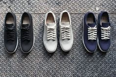The Best Men's Shoes And Footwear :   Feit x Outlier    - #Men'sshoes