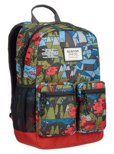 518fe3cd223c Burton Kids  Gromlet Backpack Burton Kids