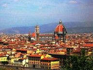 Florence, my spring time home.
