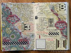 Sept 21 Day 8 by Kathy Paper Pumpkin, via Flickr