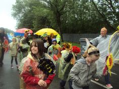 Tonge-Carnival-2011 by Bolton at Home, via Flickr