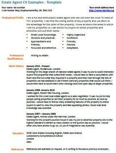Bartender cover letter example hire me pinterest for Covering letter for estate agent job