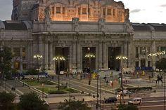 Arte y cultura en la ciudad de Milàn