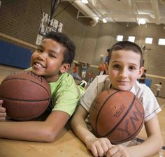 Summer Youth, Sports Today
