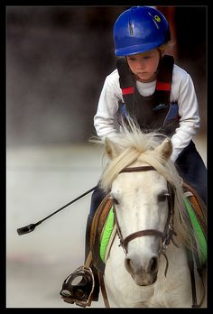 Horse racing.... by Gwillers's, via Flickr