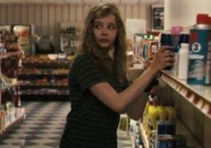 chloe moretz texas killing fields | Chloe Grace Moretz Talks TEXAS KILLING FIELDS, DARK SHADOWS, EMILY THE ...