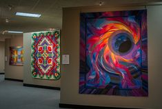 Current Quilt Exhibits | The National Quilt Museum