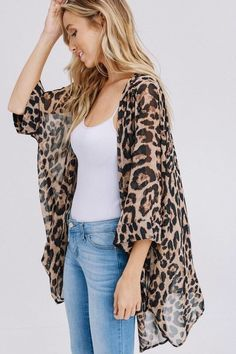 Kimono Outfit, Kimono Fashion, Love Fashion, Autumn Fashion, Womens Fashion, Fashion Design, Stylish Outfits, Fashion Outfits, Cute Outfits