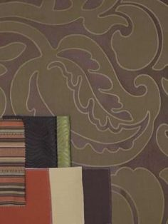 Cittadini / Maple with coordinating drapery, bedding and upholstery options!