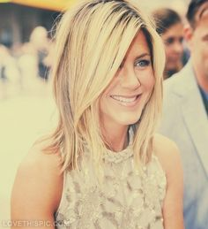Shoulder Length Hair Pictures, Photos, and Images for Facebook, Tumblr, Pinterest, and Twitter