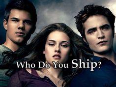 Which Couple Do You Ship?