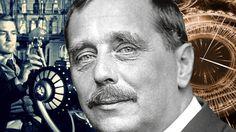 H.G. Wells: viajero del tiempo [español]