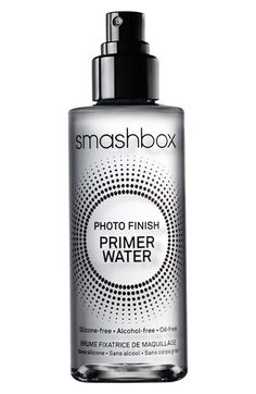 Smashbox 'Photo Finish' Primer Water available at #Nordstrom