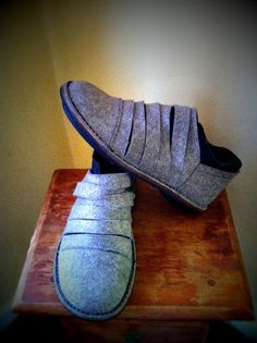 My next pair of shoes for Burning Man  Trippen loafers made in Berlin