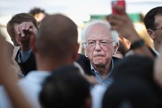 Can Bernie Sanders rally his supporters behind Hillary Clinton once his campaign ends?  6/09/16 09:52PM  Bernie Sanders seems ready to wind down his campaign, but the question remains whether he can convince his supporters to back Hillary Clinton. read story