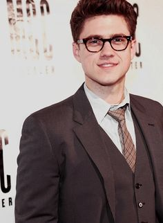 Aaron Tveit....I am in love with this man..<3